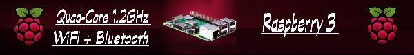 Raspberry Pi 3B+ Traxtore Barcelona